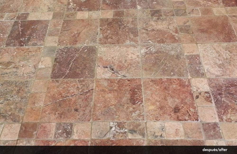 Suelos de piedra natural de piedra natural sogestone - Limpiar piedra natural exterior ...