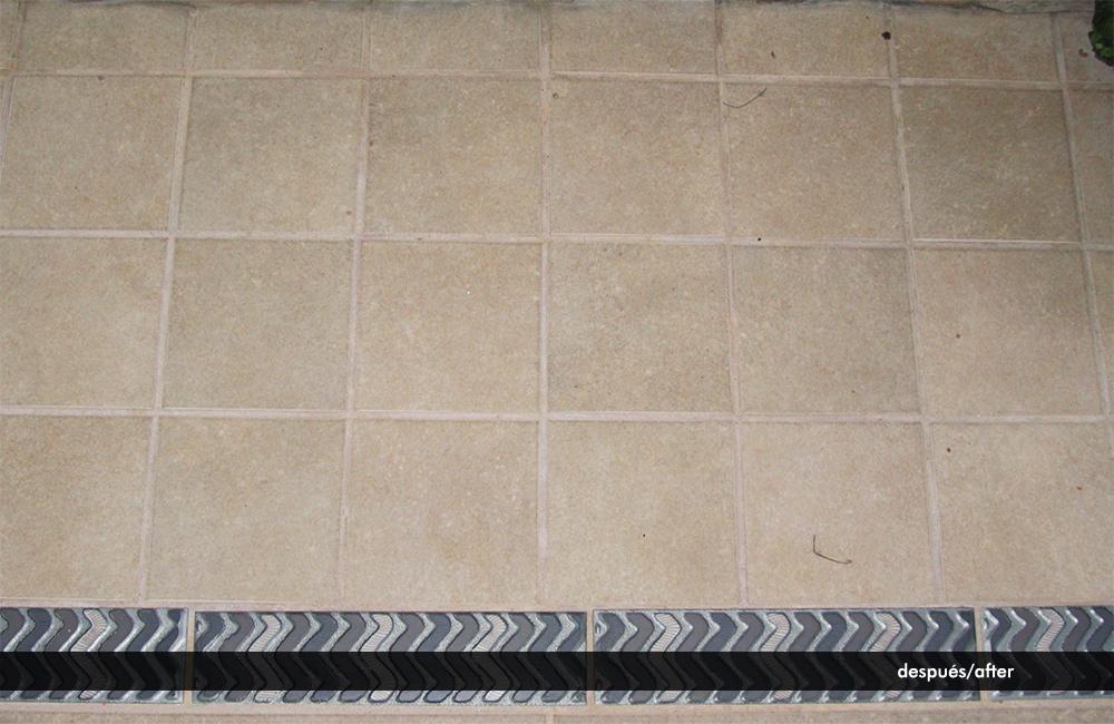 Limpieza de otros suelos bellavista sevilla - Limpiar suelo porcelanico rugoso ...
