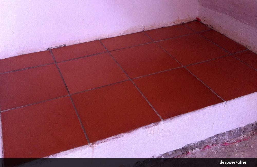 Limpieza de suelos de barro las pajanosas sevilla - Limpiar suelos de barro ...