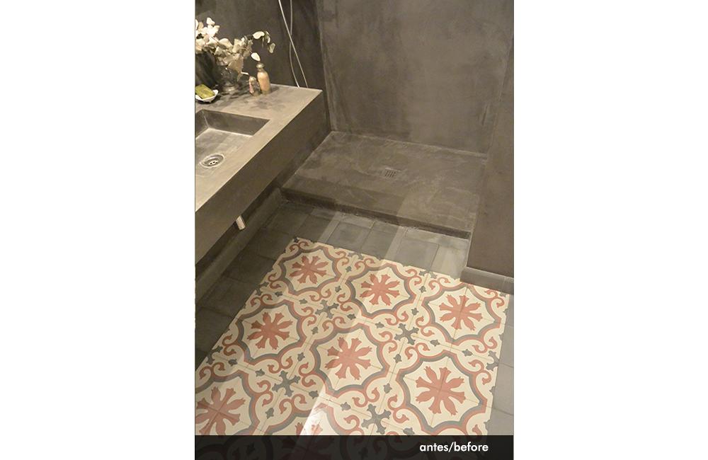 Limpieza de suelos hidr ulicos barrio de reina mercedes - Suelo hidraulico sevilla ...