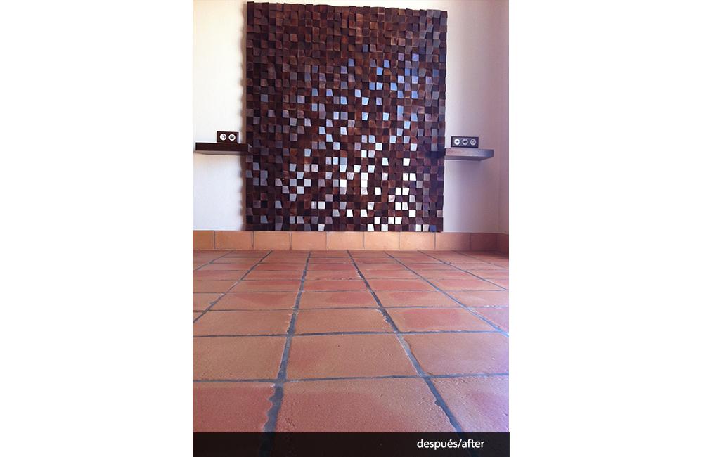 Como limpiar suelo porcelanico stunning porcelanato with - Limpiar suelo porcelanico rugoso ...