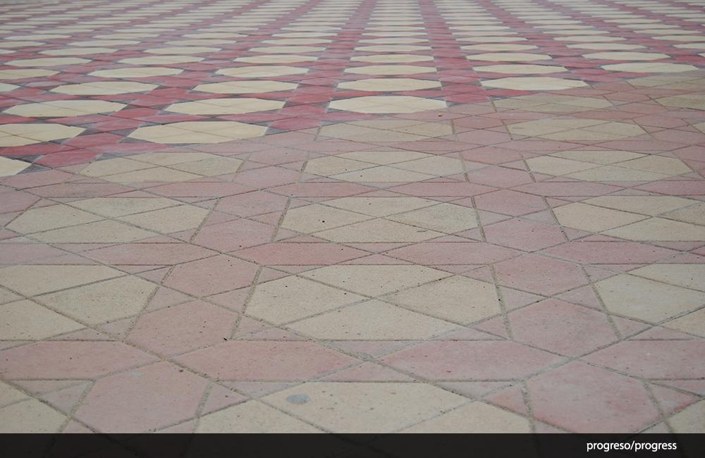 Limpieza de suelos hidr ulicos plaza espa a sevilla for Suelo hidraulico antiguo